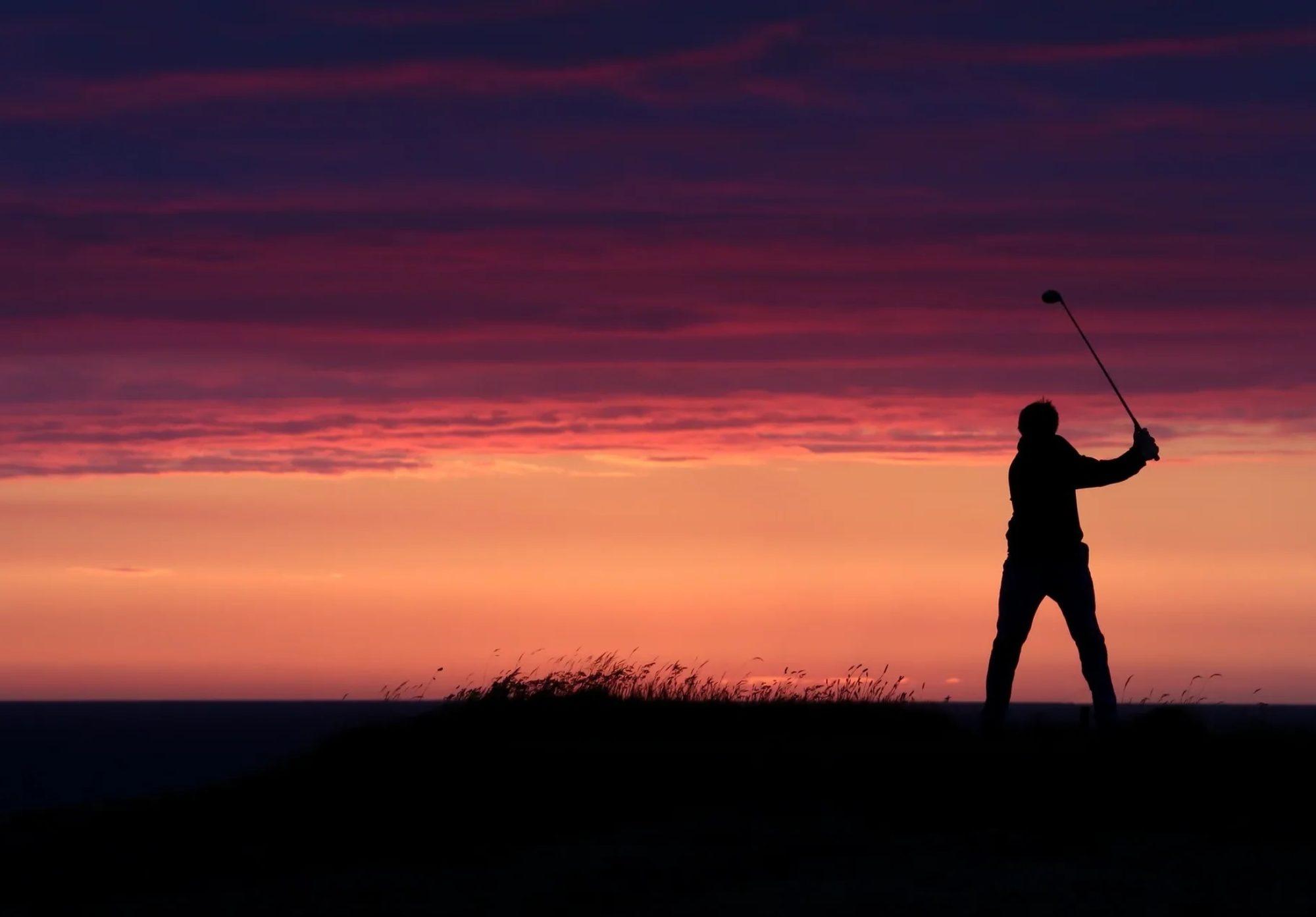 Golf 75